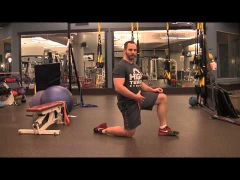 how to actually stretch your hip flexors  deansomerset