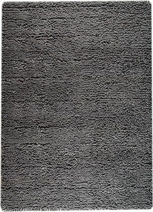 Soho Rugs 1 Berber Dark Grey Clearance Rug