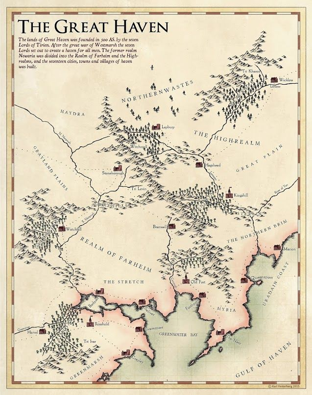 Pin by Robert Morris on Cartography & RPG Maps 2 in 2019 | Fantasy
