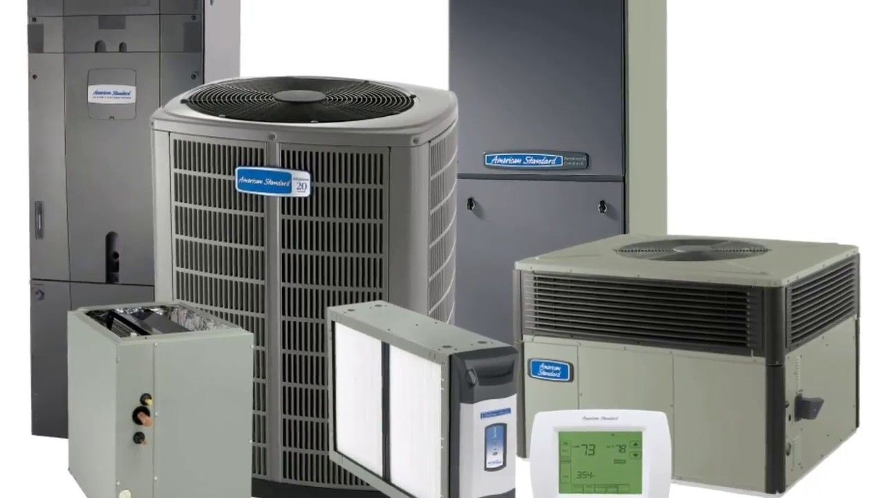 Top 10 Hvac Brands 2018 Compare The Best Central Air Conditioners