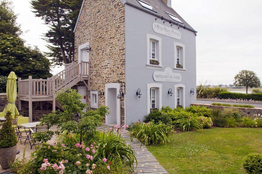 Fa ade blanche volets gris recherche google maison for Facade maison gris bleu