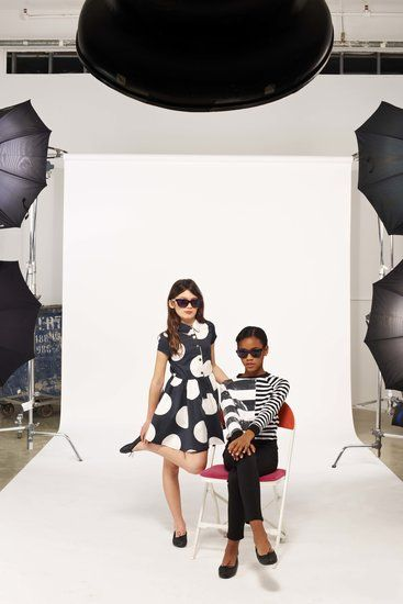 c8079b7626fc Isaac Mizrahi Girls   Fab Little Fashions   Kids fashion, Girl ...