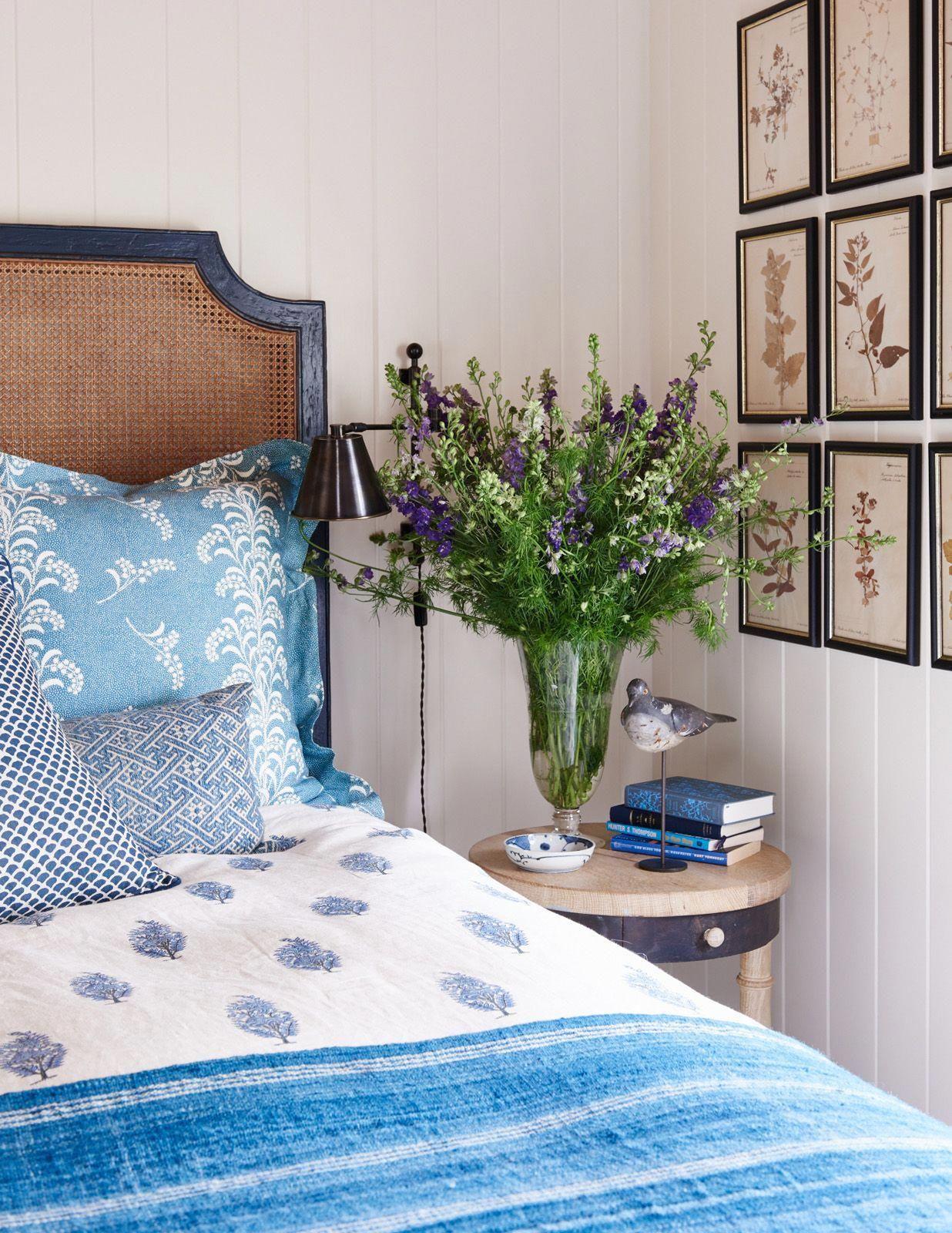 Bedroom Creator Online: Los Angeles Design Guru Mark D. Sikes Is A Jack Of All