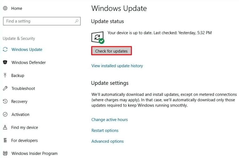Pin By Bghj On Windows 10 Device Driver Windows 10 Windows