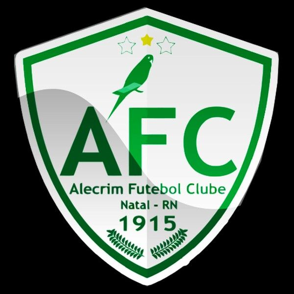 Alecrim F.C. - Natal, Rio Grande do Norte