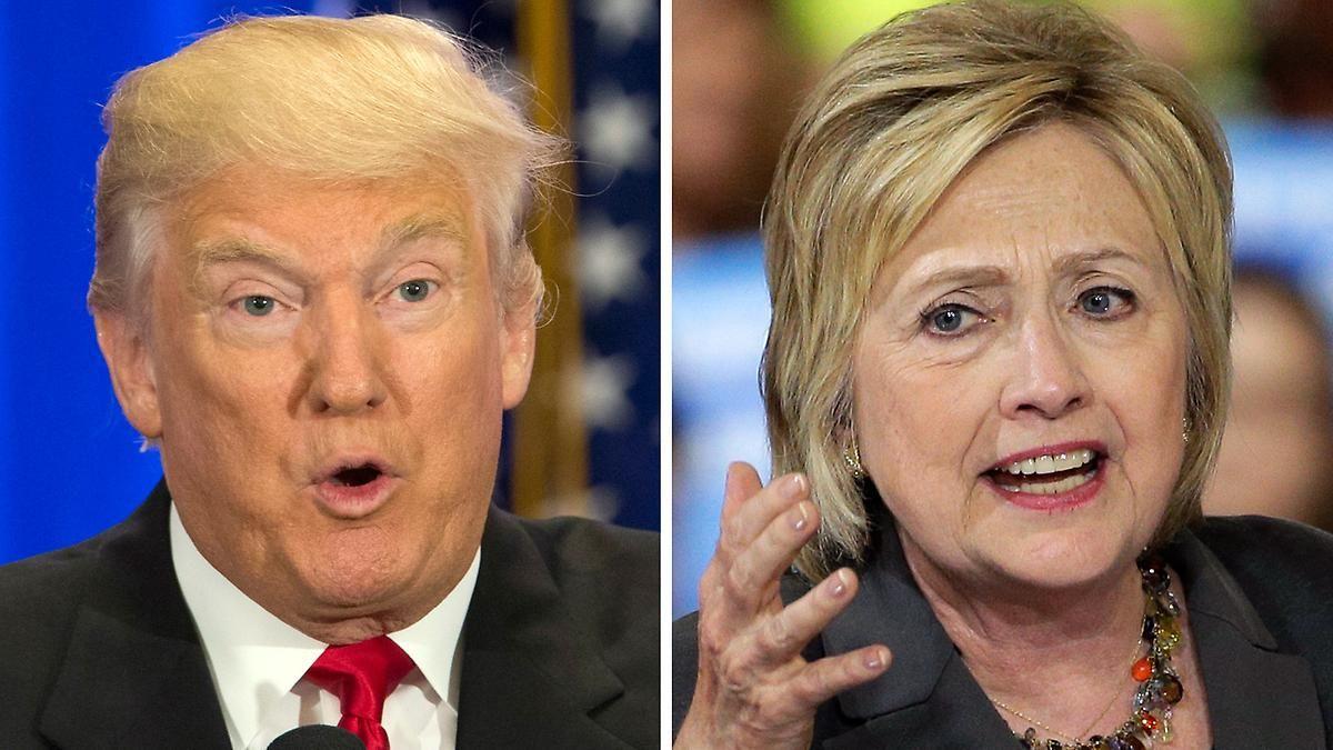 Innehalten nach Dallas-Tragödie: Clinton und Trump sagen Auftritte ab