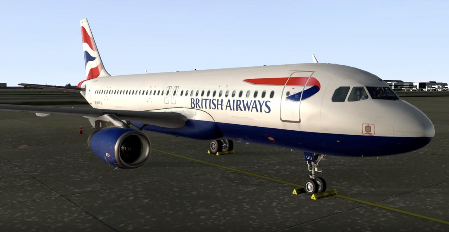 flygcforum com ✈ FLIGHT-SIM-WORLD #11 ✈ FS2CREW FOR AIRBUS