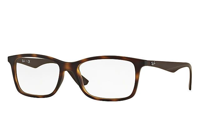 1035cd942f Ray-Ban 0RX7047-RB7047 Tortoise  Brown OPTICAL