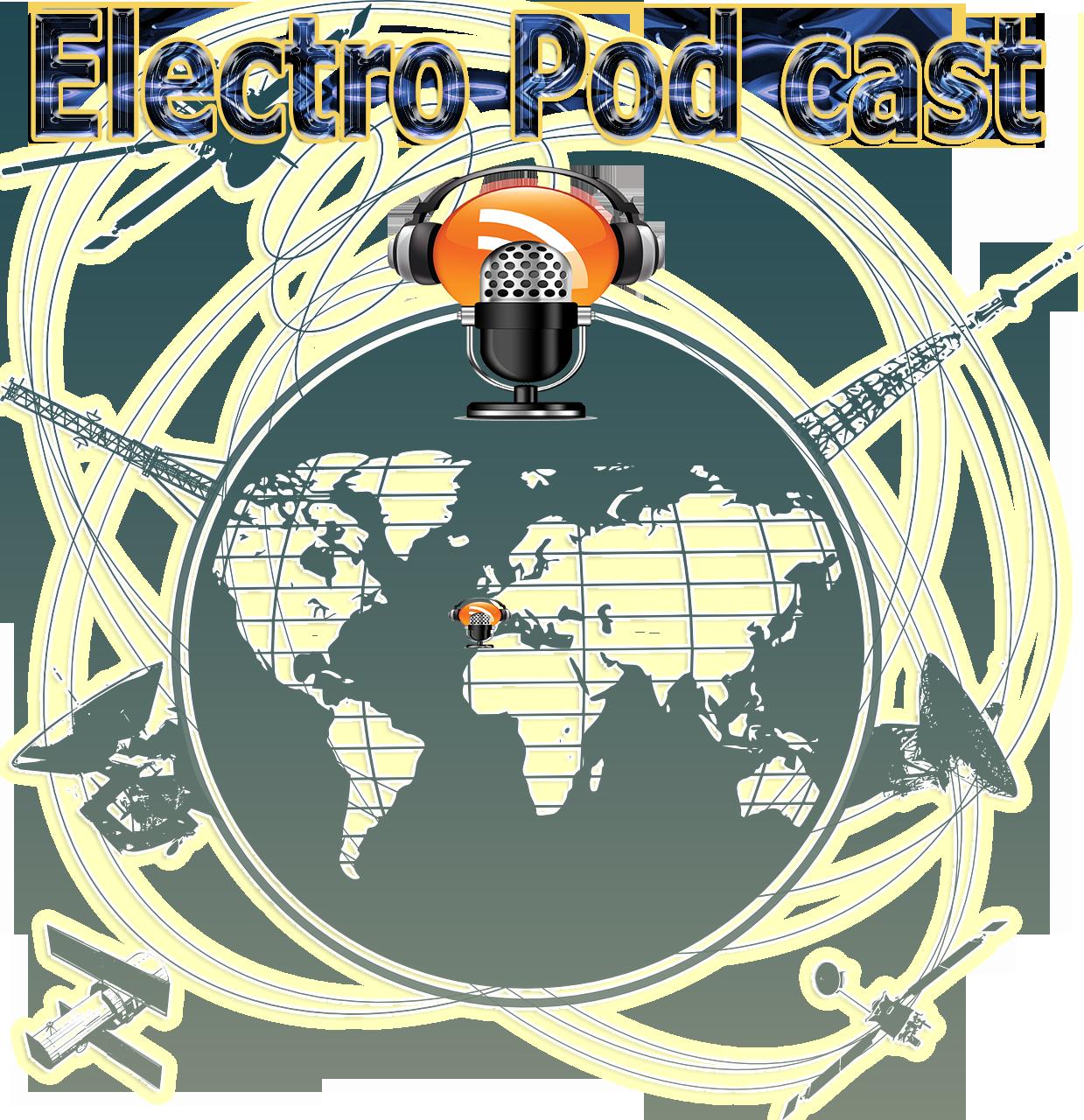 Electro Pod Cast