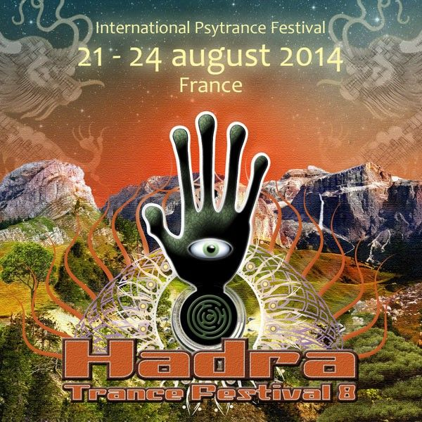 Hadra Trance Festival 8 Lans En Vercors 38250 Rhone Alpes