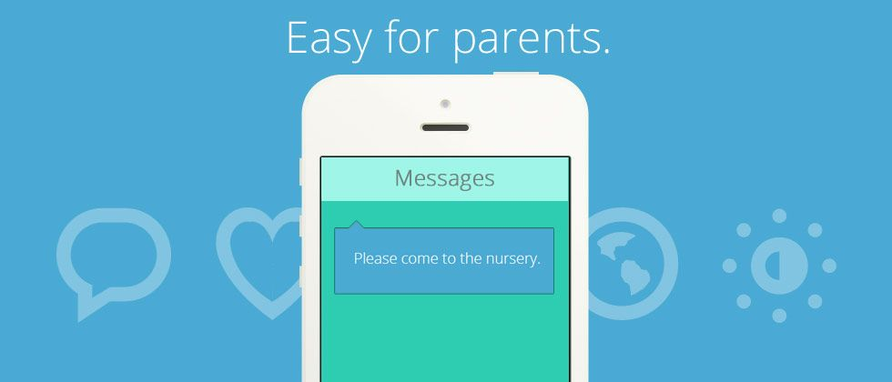 Use Cell Phones As Nursery Pagers