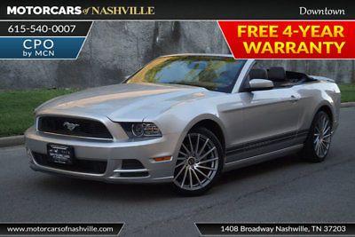 Ebay Mustang V6 Premium 2014 Ford Mustang V6 Premium 24302 Miles