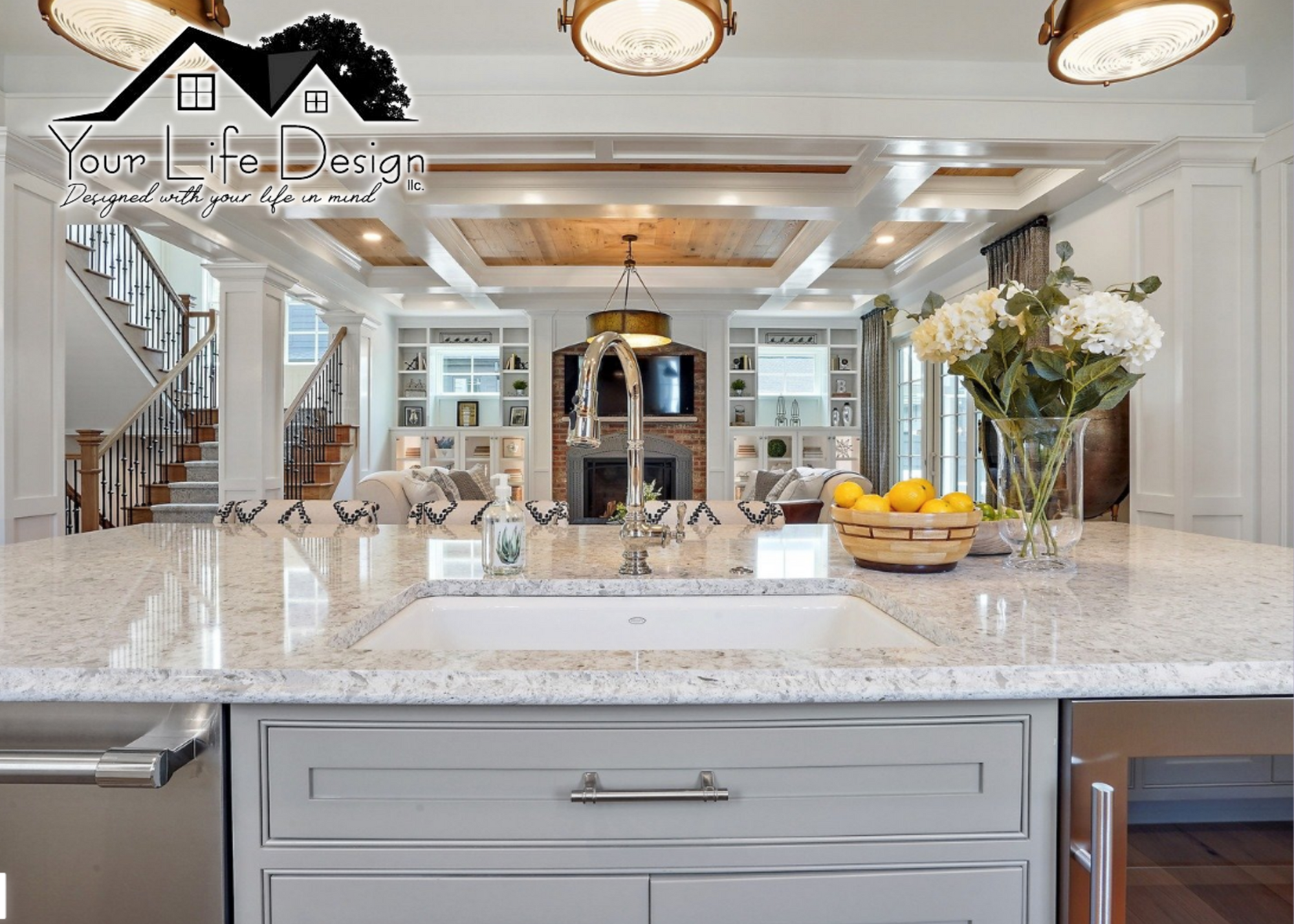Quartz Countertops Continue To Be Homeowner S Top Choice For