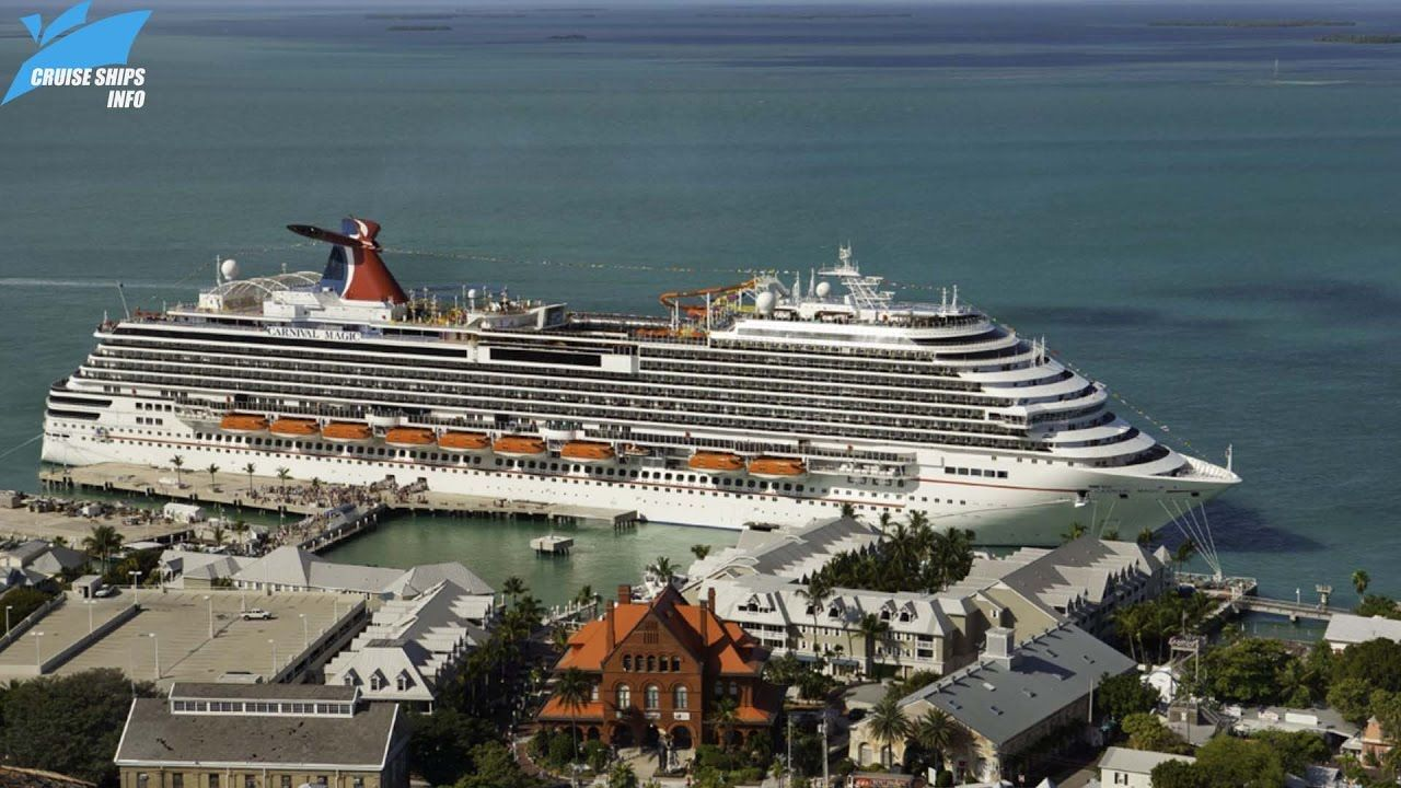 Awesome Carnival Cruise Lines Ships About Cruises - Awesome cruise ships