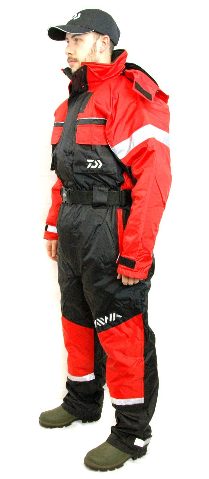66d7b344f9e148 Details about SPECIAL OFFER NEW DAIWA SUNDRIDGE ONE PIECE FLOTATION SUIT  ALL SIZES AVAILABLE |