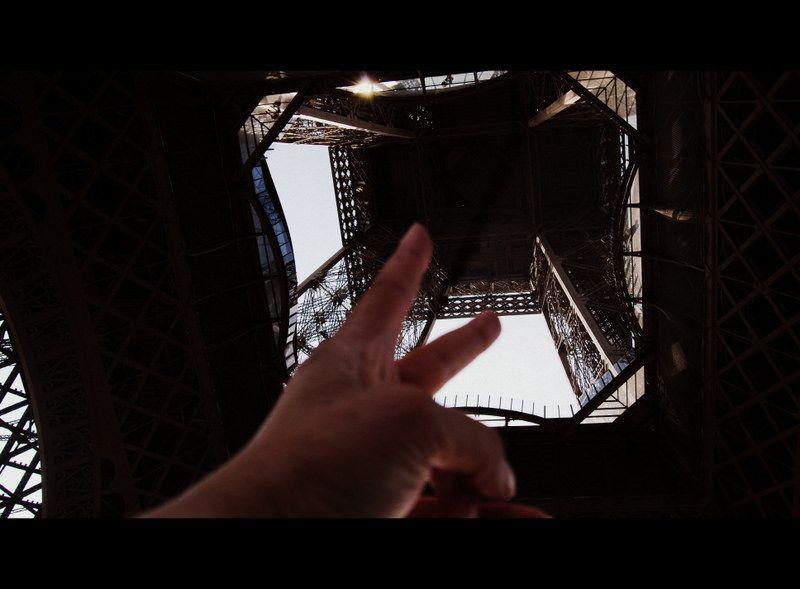 https://flic.kr/p/uXuwaH | #paris #asyaderya #siene #eiffeltower