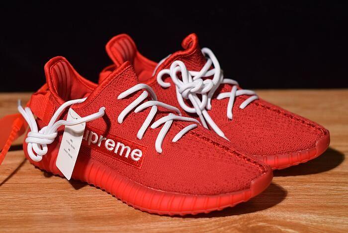 adidas yeezy supreme schuh
