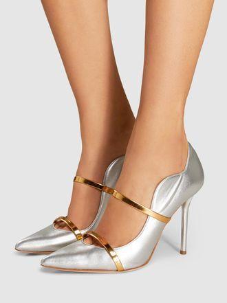 Leather pumps, Pumps, Shoes heels pumps