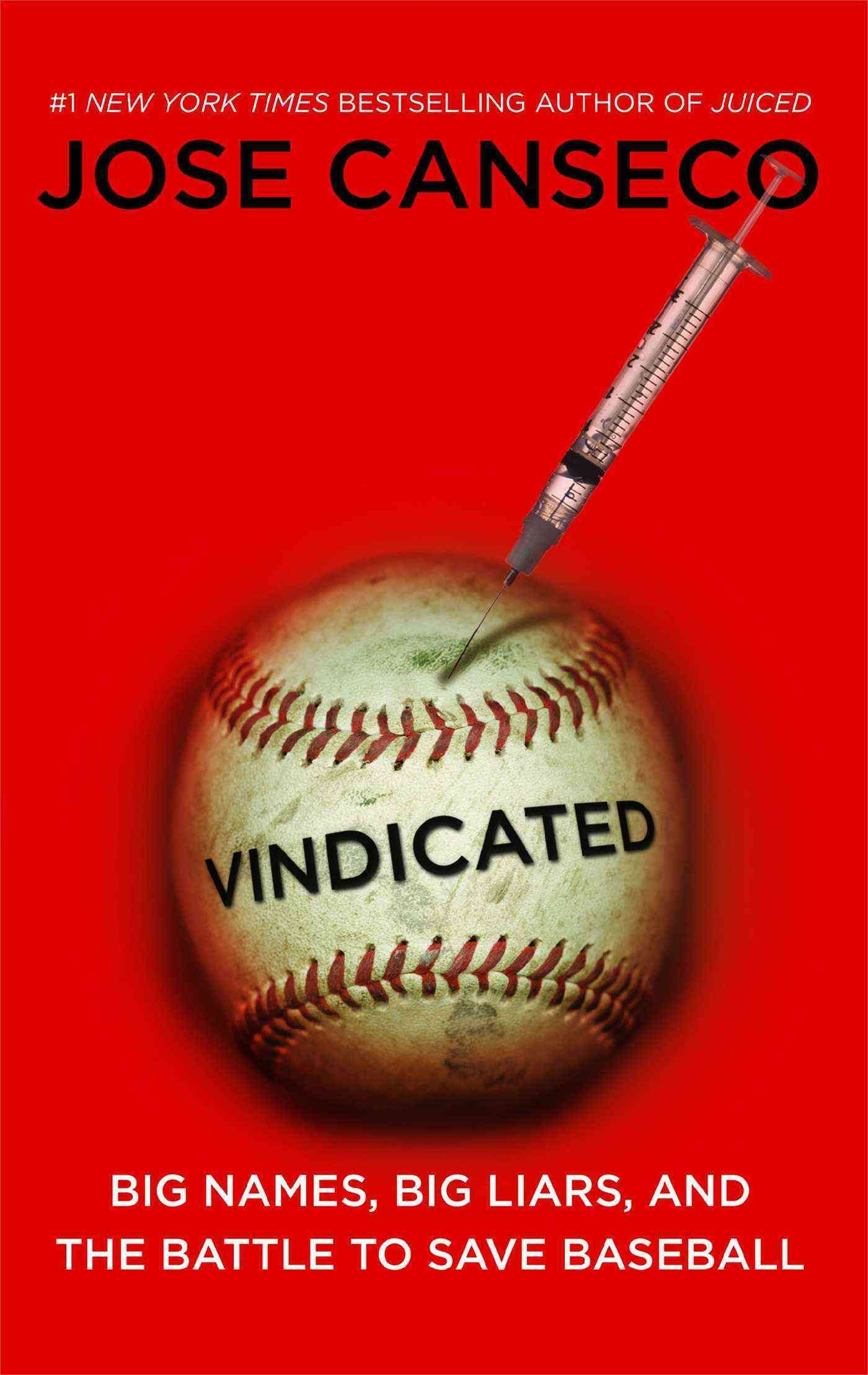 Vindicated Big Names, Big Liars, and the Battle to Save
