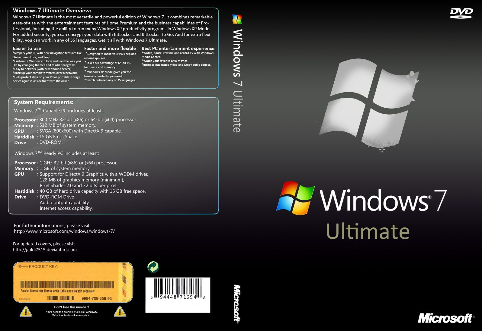 download windows 7 ultimate 64 bit iso with crack kickass