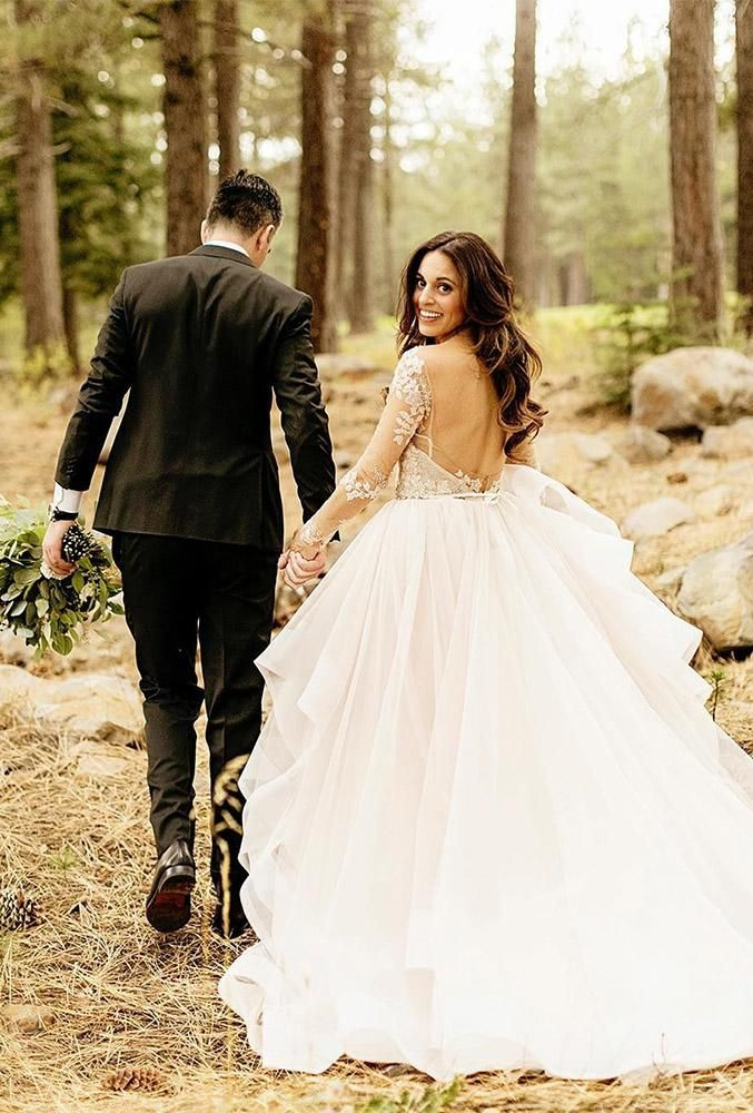 42 Excellent Wedding Poses For Bride And Groom | Wedding