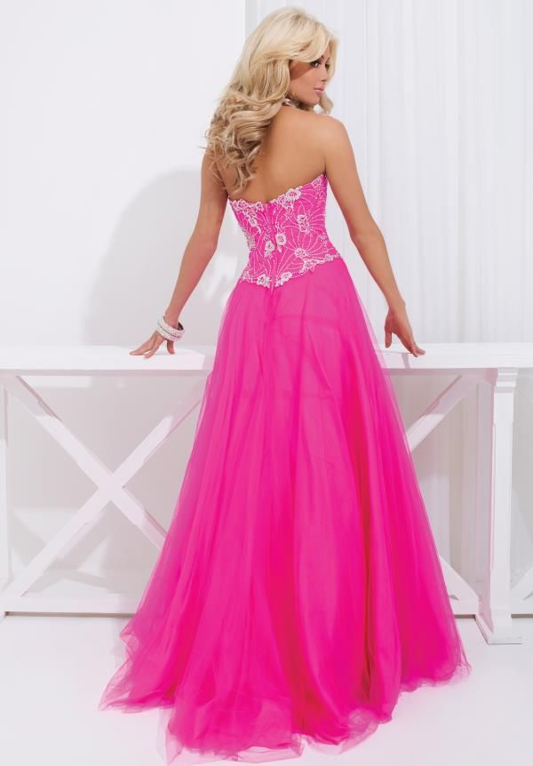 Tony Bowls Le Gala 114532 at Prom Dress Shop | Dress | Pinterest ...