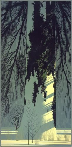 Snow White - Eyvind Earle