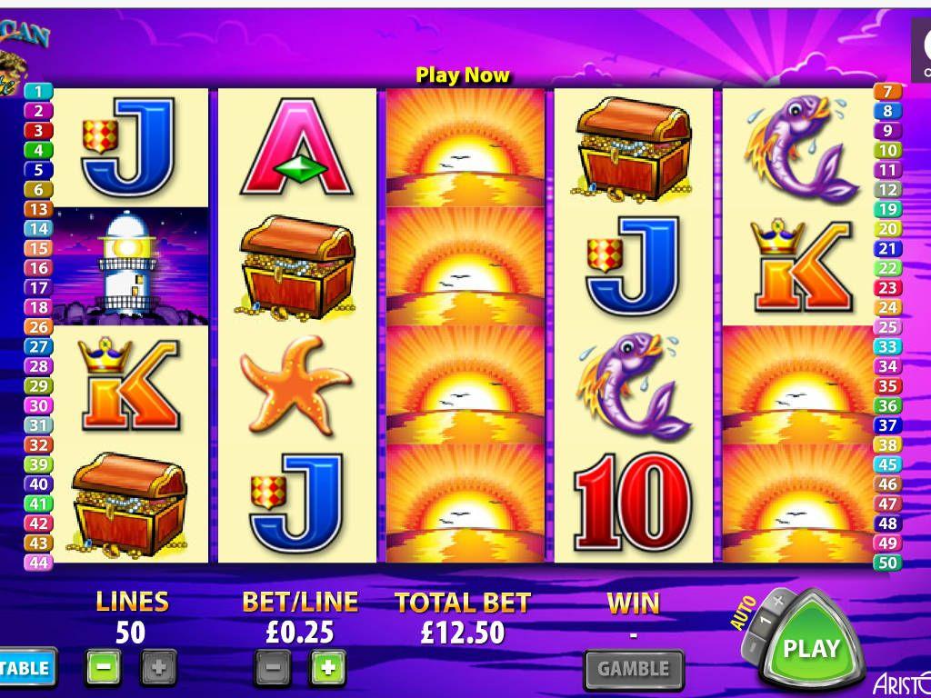 Löwen Play Casino Online Bonus Code