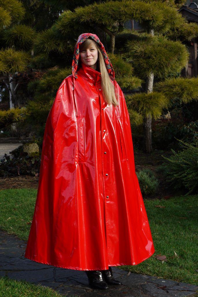 Lackcape Rain wear, Raincoats for women, Raincoat jacket