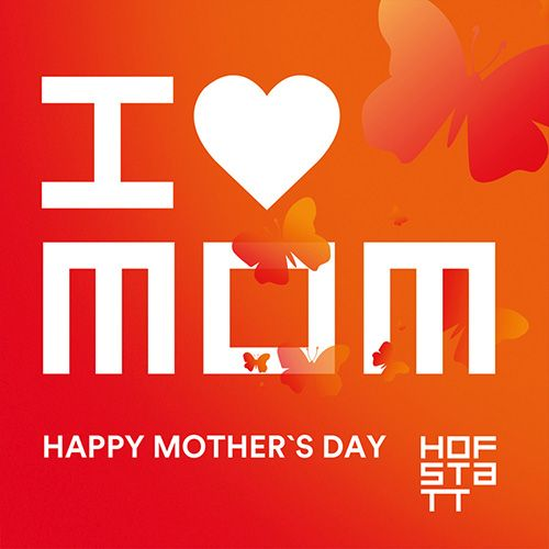 HOFSTATT | Push-Kampagne Muttertag