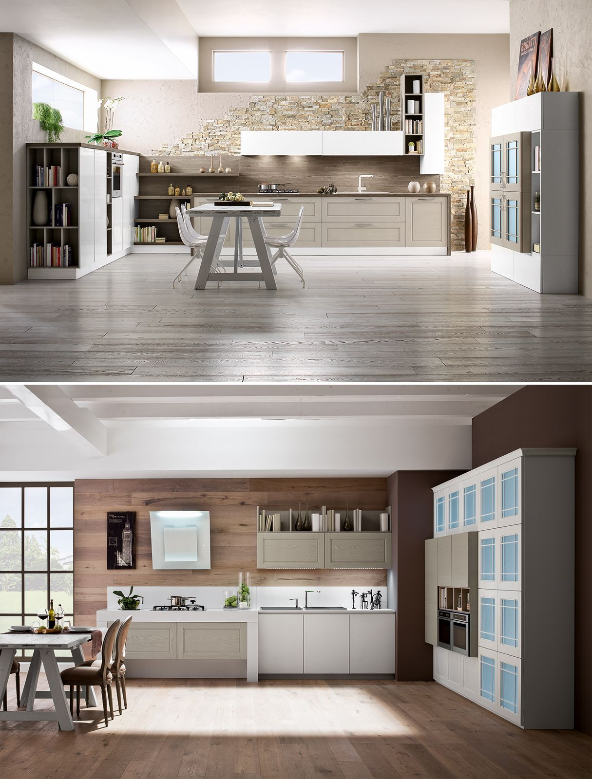 Prima Casa Prima Cucina Modelli Di Design A Prezzo Ragionevole Cose Di Casa Design Case Cucine