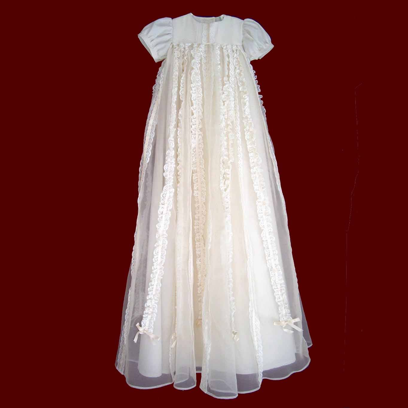 Christening Gowns From Wedding Dresses: Irish Christening Gowns – Irish