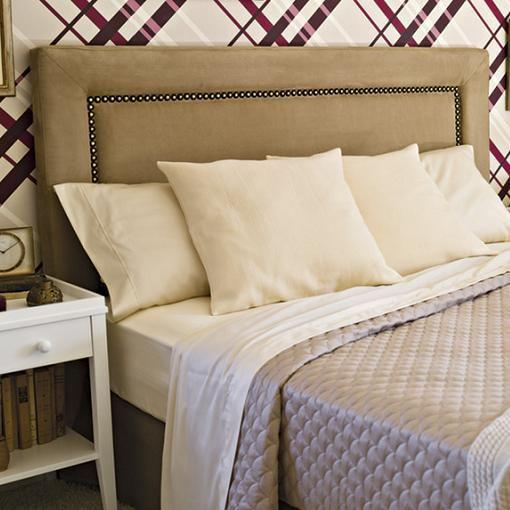 Resultado de imagen de cabeceros tapizados | Cabeceros | Pinterest ...