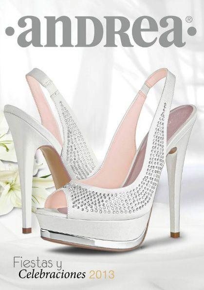 2beda66d86 catalogo de calzado andrea celebraciones 2013