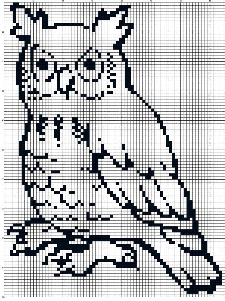 Filet crochet...for little brother Sponsored By: Grandma\'s Crochet ...