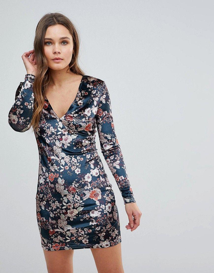 Pin von ladendirekt auf Kleider | Pinterest | Samt, Abendkleider und ...
