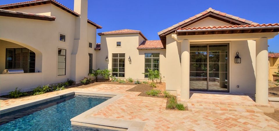 Design Portfolio Custom Home Builders House Styles Inspired Homes