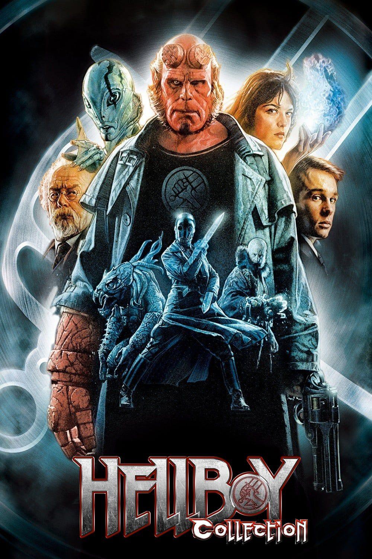 Hellboy 123movies - #123movies, #putlocker, #poster