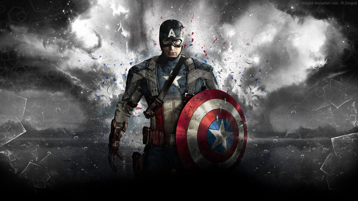 captain america civil war hd desktop wallpaper widescreen