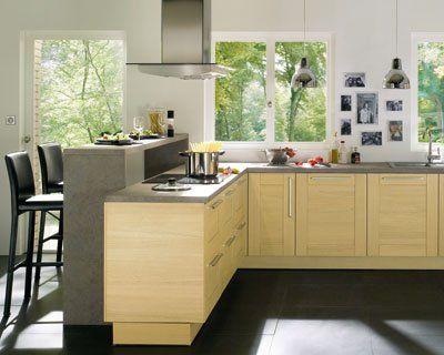 21 cuisines Conforama pour trouver la vôtre - Conforama Tables De Cuisine