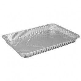 1 4 Sheet Cake Aluminum Steam Pan 100 Per Case Sheet Cake Pan Cake Pan Sizes Sheet Cake