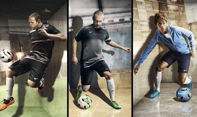 Pake Sepatu Nike Boomba Finale Sepatu Nike Sepatu