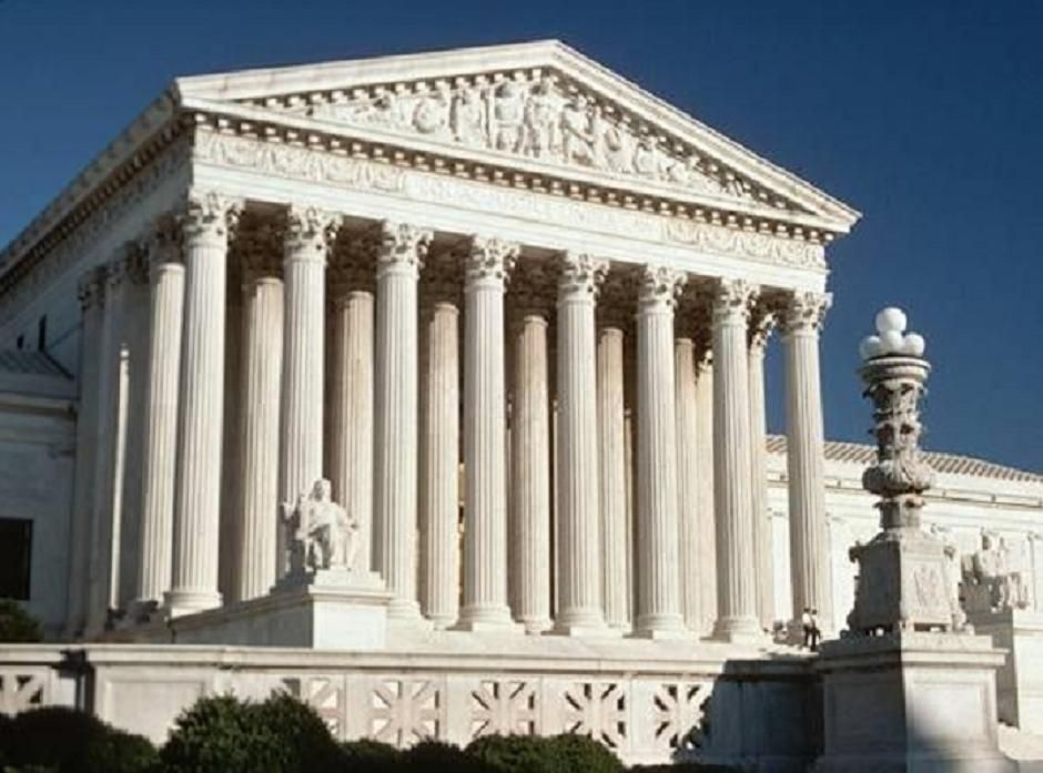 Image result for picture of supreme court building