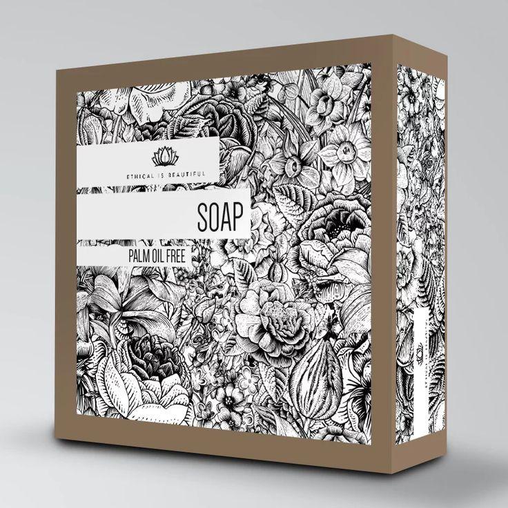 So gestalten Sie Kosmetikverpackungen: der ultimative Leitfaden   - Illustrated Packaging Design -