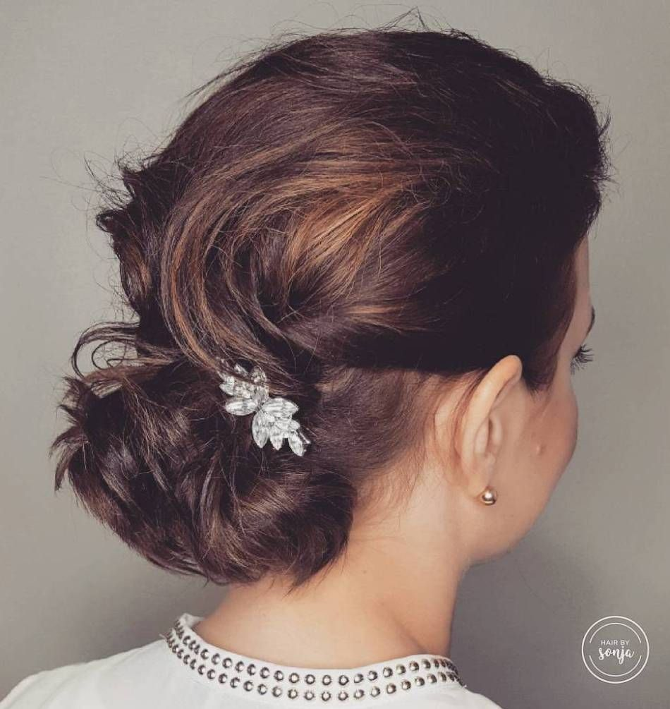 20 best accessories for short hair in 2019 | weddings