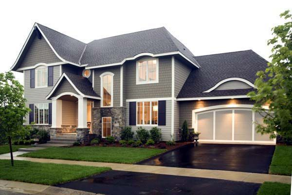 House Plan 92352 at FamilyHomePlans.com