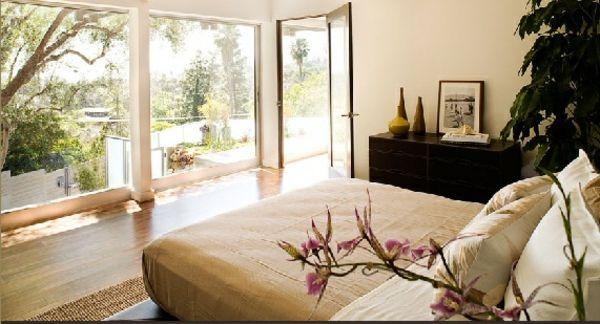 10 japanische Deko Ideen unsere Wohnung im Zen-Stil einzurichten - wohnzimmer ideen modern