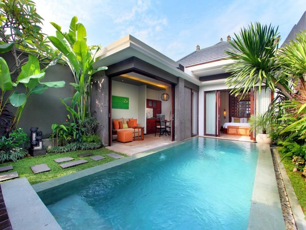Things You Should Know About Classy Designer Beach Villa Einteriors Us Small Villa Bali House Beach Houses For Rent