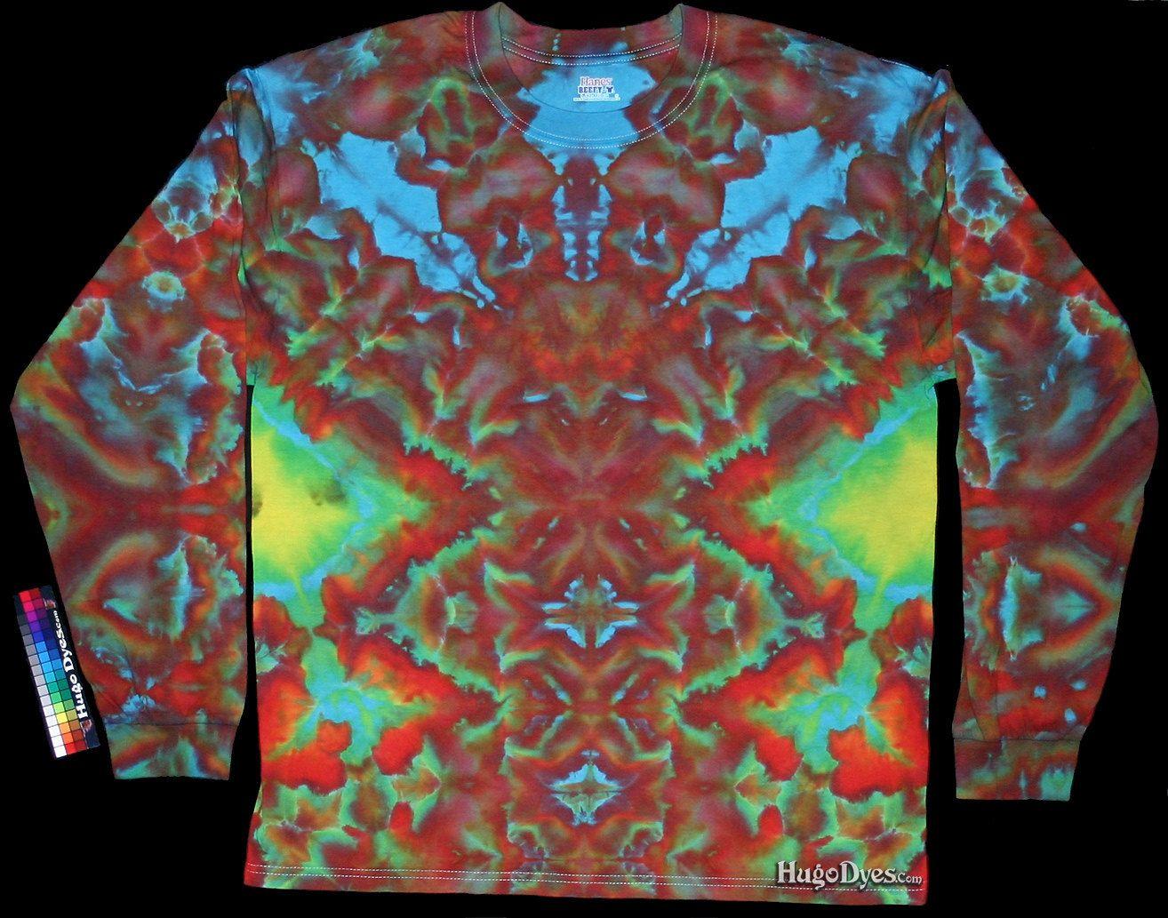39+ Astonishing Tie dye tattoo shirt ideas
