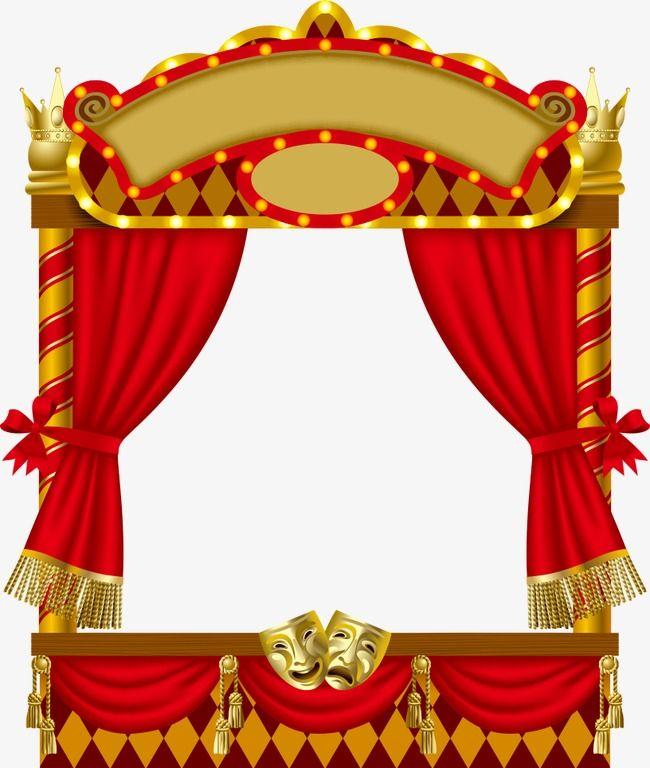 Театр картинки для детей на прозрачном фоне, привет любимая красивая